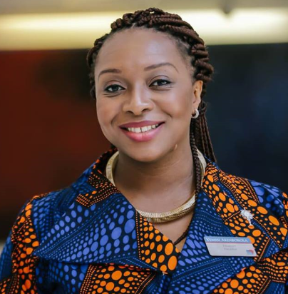 Welcome to the official website for African Women in Media (AWiM)